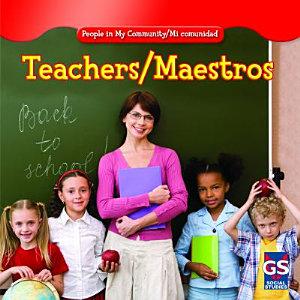 Teachers   Maestros PDF