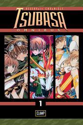 Tsubasa Omnibus: Volume 1
