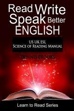 Read Write Speak Better English PDF