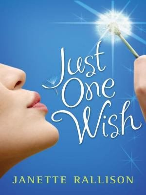 Download Just One Wish Book