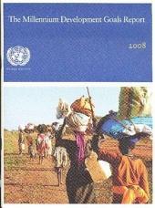 The Millennium Development Goals Report 2008