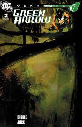 Green Arrow: Year One #2