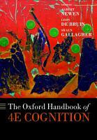 The Oxford Handbook of 4E Cognition PDF