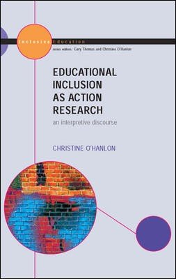 EBOOK  Educational Inclusion as Action Research