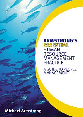 Armstrong s Essential Human Resource Management Practice PDF