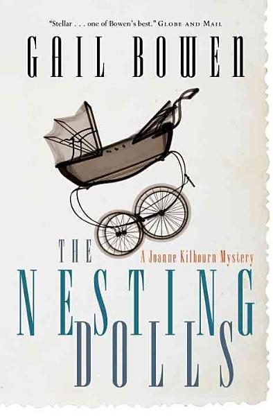 Download The Nesting Dolls Book