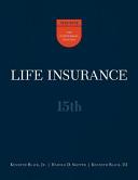 Life Insurance  15th Ed  PDF