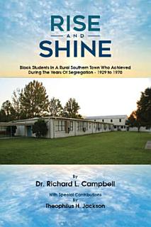 Rise And Shine Book