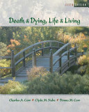 Death and Dying  Life and Living PDF