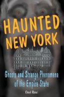 Haunted New York
