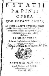 Opera ... omnia