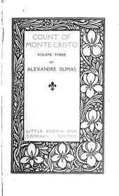 The Count of Monte Cristo: Volume 3