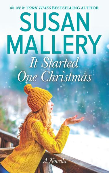 Download It Started One Christmas Book