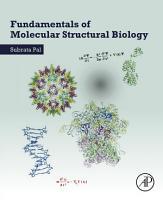 Fundamentals of Molecular Structural Biology PDF