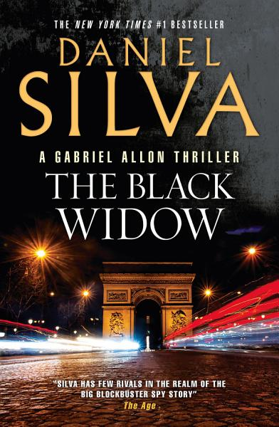 Download The Black Widow Book