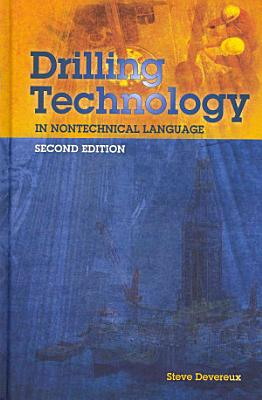 Drilling Technology in Nontechnical Language PDF
