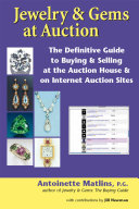 Jewelry   Gems at Auction PDF
