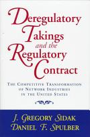 Deregulatory Takings and the Regulatory Contract PDF