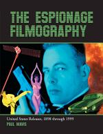 The Espionage Filmography