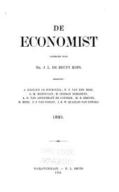 De Economist: Volume 40