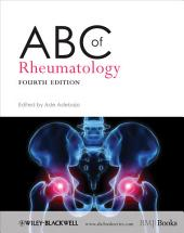 ABC of Rheumatology: Edition 4