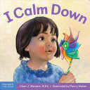 I Calm Down Book