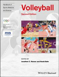 Handbook of Sports Medicine and Science  Volleyball PDF