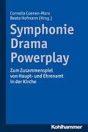 Symphonie   Drama   Powerplay PDF