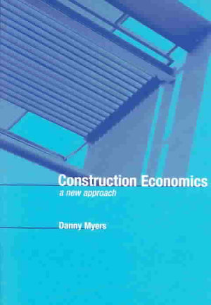 Construction Economics PDF