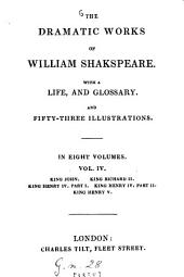 The dramatic works: With a life and glossary, And 53 illustrations, Volume 4, Parts 1-2