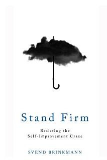 Stand Firm Book