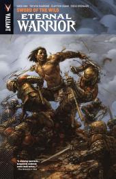 Eternal Warrior Vol. 1: Sword of the Wild TPB