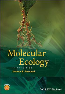 Molecular Ecology PDF
