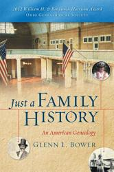 Just A Family History Book PDF
