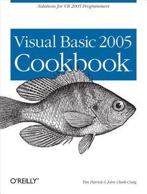 Visual Basic 2005 Cookbook