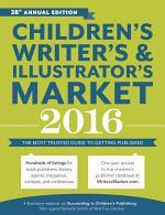 Children's Writer's & Illustrator's Market 2016