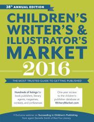 Children S Writer S Illustrator S Market 2016 Book PDF