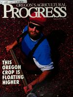 Oregon's Agricultural Progress