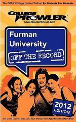 Furman University 2012