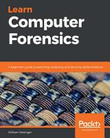 Learn Computer Forensics PDF