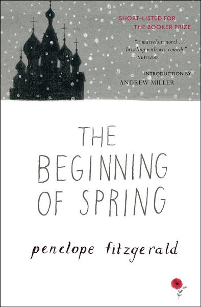 Download The Beginning of Spring Book