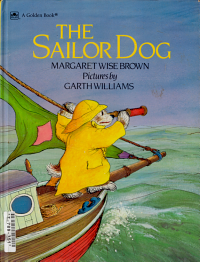 Margaret Wise Brown s The Sailor Dog PDF