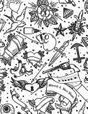 Tattoo Sketch   Idea Book