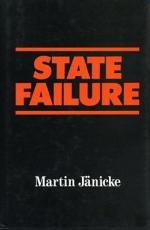 State Failure PDF