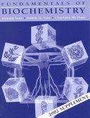 Fundamentals of Biochemistry 2002 Update PDF
