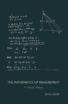 The Mathematics of Measurement PDF