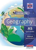 Revise AS Level Geography for Edexcel Specification B PDF