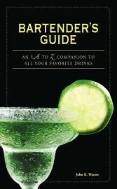 Bartender S Guide