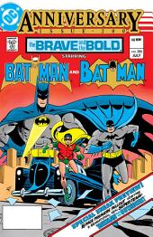 The Brave and the Bold (1955-) #200