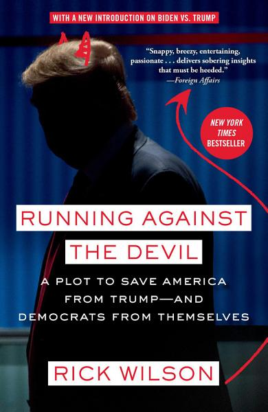 Download Running Against the Devil Book